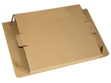 Оберточные самосборные коробки