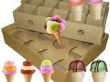 Гофрокоробки для мороженого
