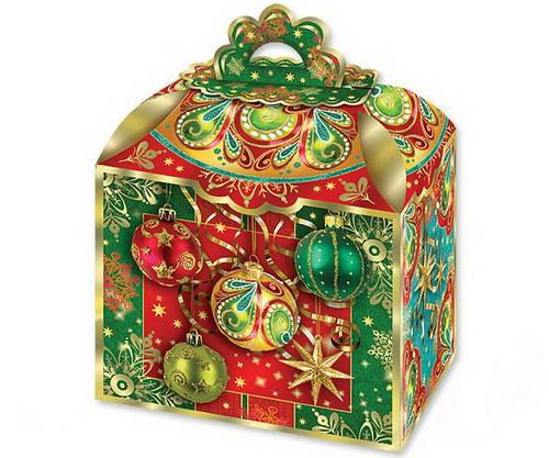 картонные коробки под заказ москва