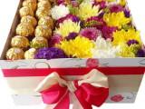Кашированная упаковка для цветов