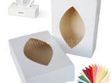 Картонная упаковка для салфеток