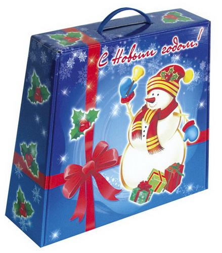 Упаковка для новогодних подарков в чебоксарах6