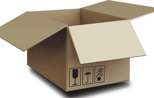 картонные коробки по индивидуальному заказу для