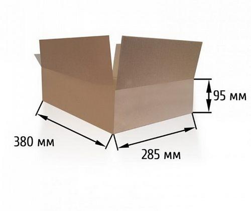 коробки из картона на заказ москва 2016