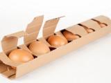 Гофротара для яиц