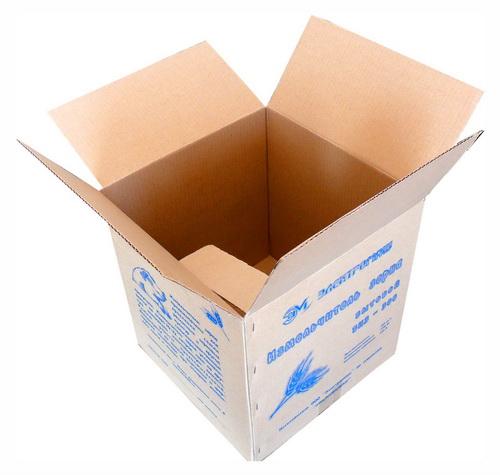 рязань производство картона цена