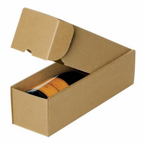 Коробки для вина из картона