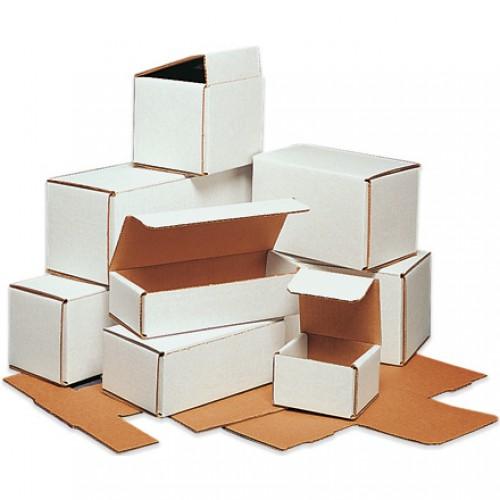 Изготовление коробок из картона на заказ москва
