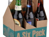 Коробки для бутылок
