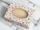 Кашированная упаковка для мыла